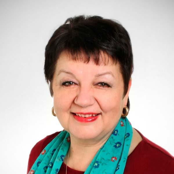Kirsi Gren